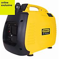 Stanley 1800W 4-stroke Silent inverter generator SIG1700