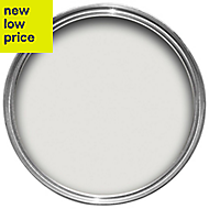 Dulux White cotton Matt Emulsion paint 5L