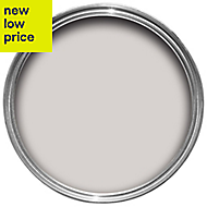 Dulux Luxurious White mist Silk Emulsion paint 5L