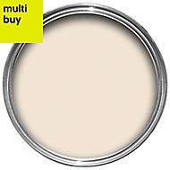 Dulux Easycare Kitchen Natural calico Matt Emulsion paint 2.5L