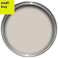 Dulux Easycare bathroom Egyptian cotton Soft sheen Emulsion paint 2.5L