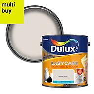 Dulux Easycare Nutmeg white Matt Emulsion paint 2.5L