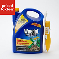 Weedol Pathclear Weed killer 5L