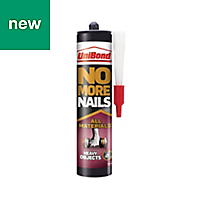 UniBond No more nails Grab adhesive 440g