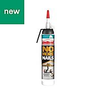 UniBond No more nails Grab adhesive 210g