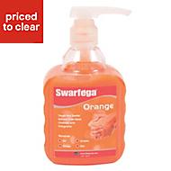 Swarfega Orange Hand cleaner, 450 ml