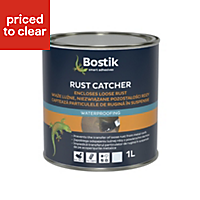 Bostik Clear Roof sealant