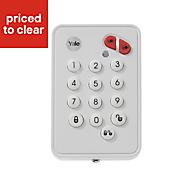 Yale Easy fit Wireless Keypad