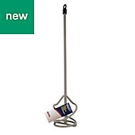 Vitrex Carbon steel Paddle (L)405mm