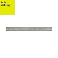 Forest Garden Concrete Gravel board (L)1.83m (W)150mm (T)50mm