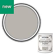 Rust-Oleum Flint Flat matt Furniture paint 125ml