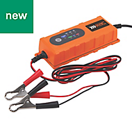 RAC Smart Battery Charger