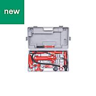 Hilka Pro-Craft Heavy Duty 4-Tonne body repair kit