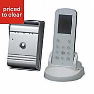 Elro White Wireless Intercom