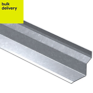 Expamet Steel Lintel (L)1.2m (W)140mm
