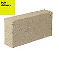 Dense block (H)100mm (W)215mm (L)440mm