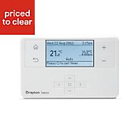 Drayton Thermostat