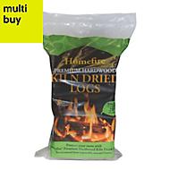 Homefire Kiln dried logs Pack