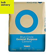 Blue Circle Multipurpose Cement, 25kg Bag