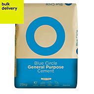 Blue Circle General purpose Cement 25kg Bag