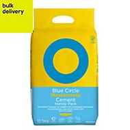 Blue Circle Mastercrete Cement, 12.5kg Handy bag