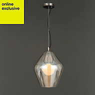 Leah Champagne Ceiling light