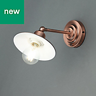 Phoebe Industrial Wall light