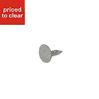 AVF Clout Nail (Dia)3mm (L)12mm 125g, Pack of 121