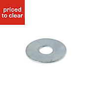 AVF M12 Steel Repair washer, Pack of 10