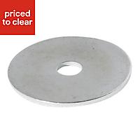 AVF M6 Steel Repair washer, Pack of 10