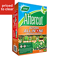 Aftercut Lawn treatment 200m² 0.01kg 1L