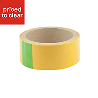 Unika Multicolour Worktop edging tape, (L)5m