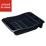 Curver Cleaning Dark grey Anthracite effect Drainer, (W)370mm