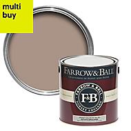 Farrow & Ball Estate Dead salmon No.28 Matt Emulsion paint 2.5L