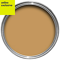 Farrow & Ball Estate India yellow No.66 Matt Emulsion paint, 2.5L