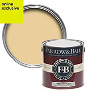 Farrow & Ball Dorset Cream no.68 Matt Estate emulsion paint 2.5L