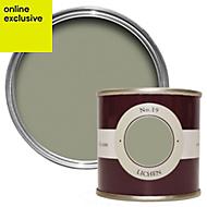 Farrow & Ball Lichen no.19 Estate emulsion paint 0.1L Tester pot