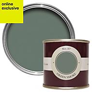 Farrow & Ball Green Smoke no.47 Estate emulsion paint 0.1L Tester pot