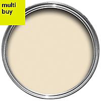 Farrow & Ball Estate New white No.59 Emulsion paint 0.1L Tester pot