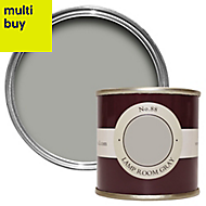 Farrow & Ball Estate Lamp room gray No.88 Emulsion paint 0.1L Tester pot