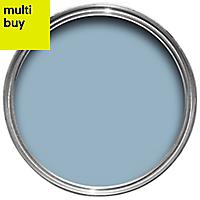 Farrow & Ball Estate Lulworth blue No.89 Emulsion paint 0.1L Tester pot