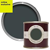 Farrow & Ball Studio Green no.93 Estate emulsion paint 0.1L Tester pot