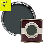 Farrow & Ball Estate Studio green No.93 Emulsion paint 0.1L Tester pot