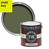 Farrow & Ball Modern Bancha No.298 Matt Emulsion paint 2.5L
