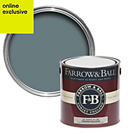 Farrow & Ball Modern De nimes No.299 Matt Emulsion paint, 2.5L