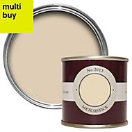 Farrow & Ball Estate Matchstick No.2013 Emulsion paint 0.1L Tester pot