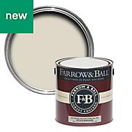 Farrow & Ball Estate School house white no.291 Matt Eggshell paint 2.5L