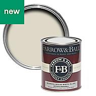 Farrow & Ball Estate School house white no.291 Matt Eggshell paint 0.75L