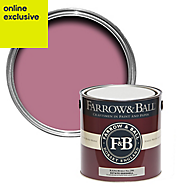 Farrow & Ball Estate Rangwali no.296 Matt Eggshell paint 2.5L
