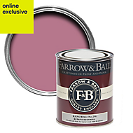 Farrow & Ball Estate Rangwali no.296 Matt Eggshell paint 0.75L